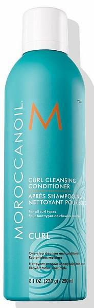 Moroccanoil Очищающий кондиционер для вьющихся волос Curl Cleansing