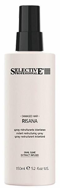 Selective Risana Восстанавливающий спрей мгновенного действия