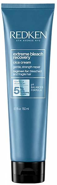 Redken Extreme Bleach Recovery Несмываемый крем-уход для обесцвеченных волос