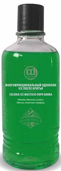Constant Delight Barber Многофункциональный одеоклон ICE после бритья
