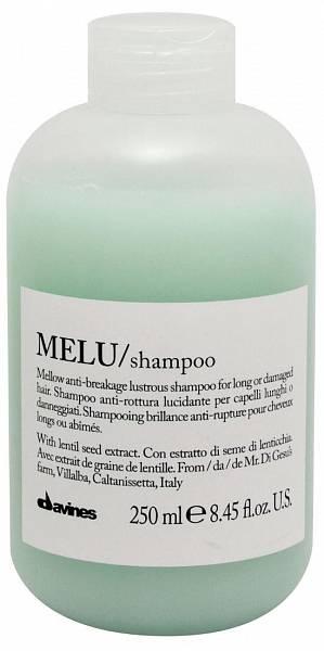 Davines Essential Шампунь для предотвращения ломкости волос MELU