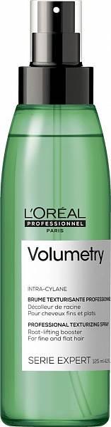 Loreal Volumetry Спрей-уход для невероятного объёма волос