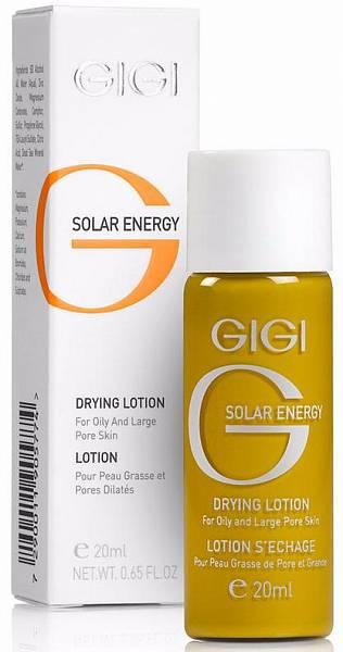 GIGI Solar Energy Лосьон подсушивающий