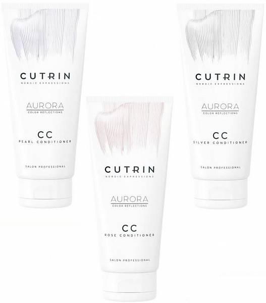 Cutrin Тонирующая маска AURORA Color Care