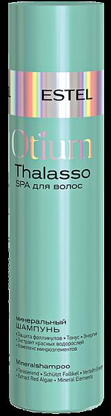 Estel Otium Thalasso Минеральный шампунь для волос