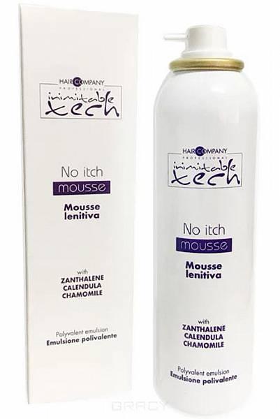 Hair Company Inimitable Tech Мусс успокаивающий кожу
