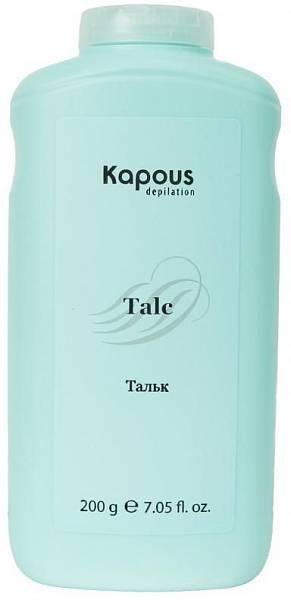 Kapous Depilation Тальк для депиляции