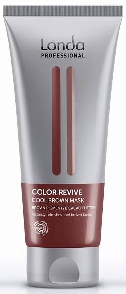 Londa Color Revive Маска для коричневых оттенков волос