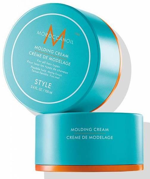 Moroccanoil Моделирующий крем Molding Cream