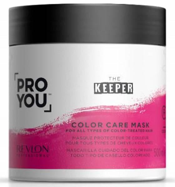 Revlon Pro You The Keeper Маска защита цвета