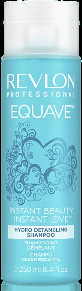 Revlon EQUAVE Увлажняющий шампунь облегчающий расчёсывание волос