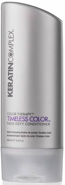 Keratin Complex Timeless Кондиционер для поддержания яркости цвета