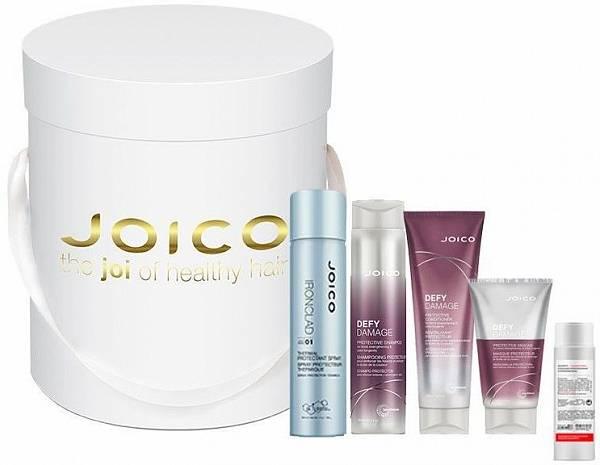 Joico Defy Damage Бьюти-бокс Защита от повреждений для всех типов волос