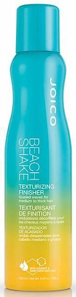 Joico Style Текстурайзер финишный для создания объёма на средних и толстых волосах без соли Beach Shake