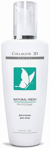 Medical Collagen 3D Фитотоник Natural fresh
