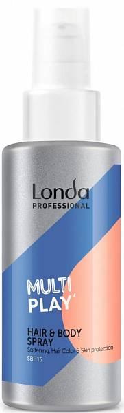 Londa Multiplay Спрей для волос и тела