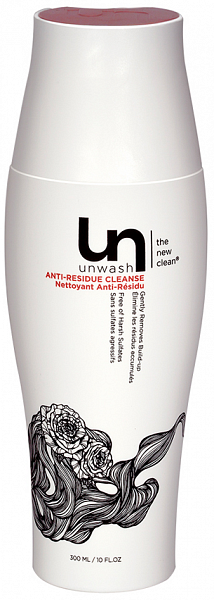 Unwash Ополаскиватель щадящий очищающий