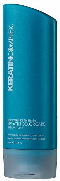 Keratin Complex Шампунь с кератином для окрашенных волос