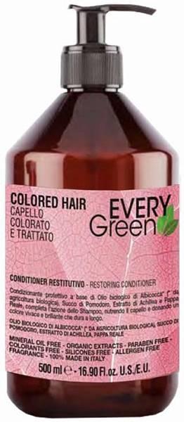 Dikson Everygreen Кондиционер для окрашенных волос