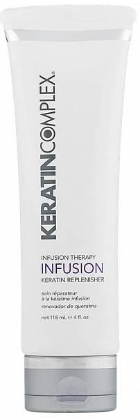 Keratin Complex Восполнитель кератина Infusion