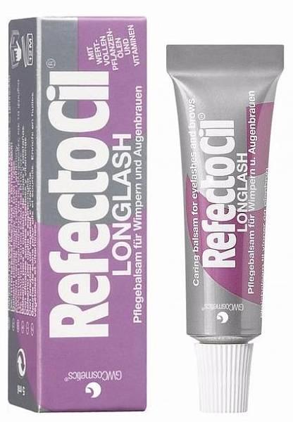 RefectoCil Бальзам по уходу за бровями и ресницами с ценными витаминами