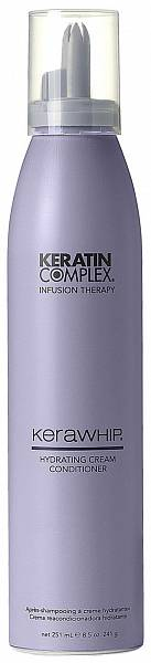 Keratin Complex Крем-кондиционер увлажняющий Kerawhip