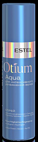 Estel Otium Aqua Спрей для интенсивного увлажнения волос