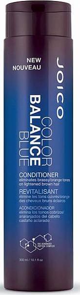 Joico Color Balance Кондиционер тонирующий для поддержания холодных оттенков