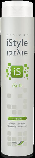 Periche iStyle iSoft Средство для выпрямления волос Straight