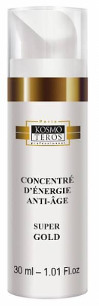 Kosmoteros Super Gold Концентрат Anti-age с ревитализирующим эффектом