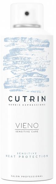 Cutrin VIENO Спрей-термозащита без отдушки Heat Protection