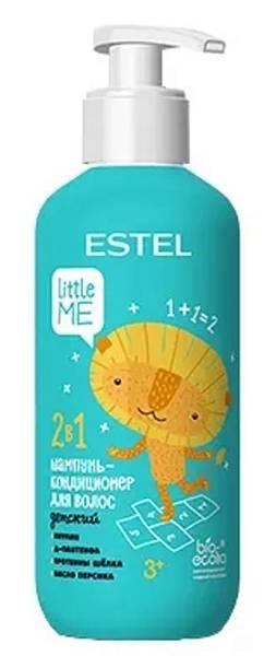 Estel Little Me Детский шампунь-кондиционер для волос 2 в 1