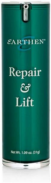 Earthen Сыворотка ультра-питательная для сияния кожи Repair & Lift