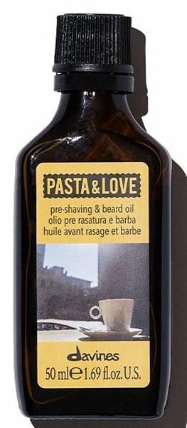 Davines Pasta & Love Масло для бороды и кожи лица
