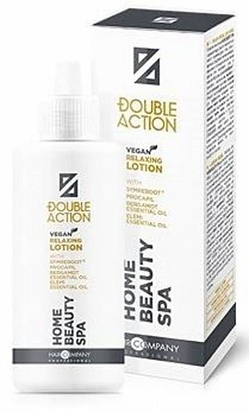 Hair Company Double Action Лосьон релакс для волос Home Beauty SPA Relaxing Lotion