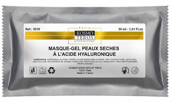 Kosmoteros Гель-маска для сухой кожи