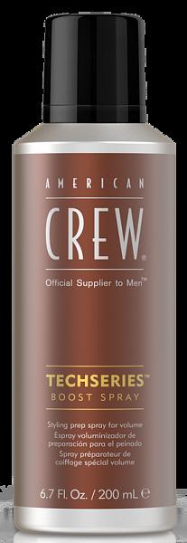 American Crew Techseries Спрей для объема Boost Spray
