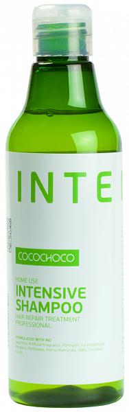 CocoChoco Intensive Шампунь для интенсивного увлажнения