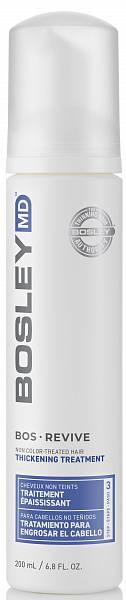Bosley Revive Уход-активатор от выпадения и для стимуляции роста неокрашенных волос
