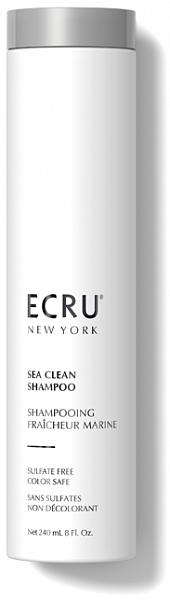 ECRU Шампунь интенсивно очищающий Sea Clean