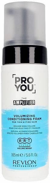 Revlon Pro You Amplifier Кондиционирующая пена для придания объёма