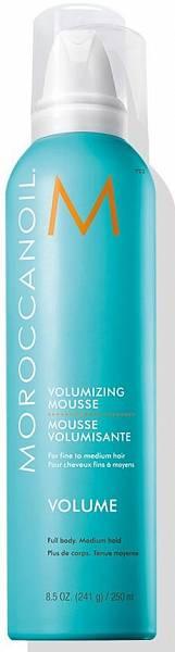 Moroccanoil Мусс для объёма волос Volumizing