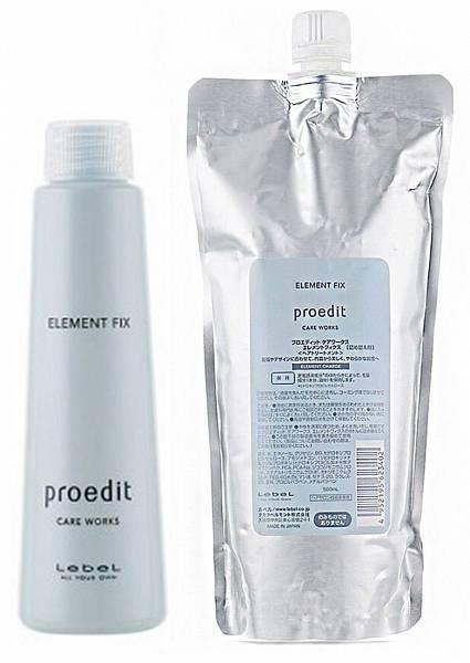 Lebel Proedit Care Works Сыворотка для волос Element Fix