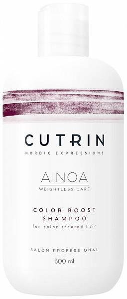 Cutrin AINOA Шампунь для сохранения цвета Color Boost