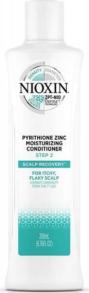Nioxin Увлажняющий кондиционер Scalp Recovery