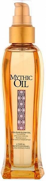 Loreal Mythic Oil Масло-сияние для окрашенных волос