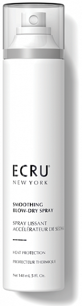 ECRU Спрей разглаживающий для укладки феном Smoothing Blow Dry