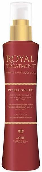 CHI Royal Treatment Жемчужный комплекс гель для волос и кожи Pearl Complex