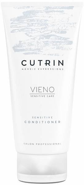 Cutrin VIENO Деликатный кондиционер без отдушки