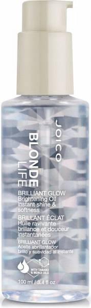 Joico Blonde Life Масло для сохранения чистоты и сияния блонда